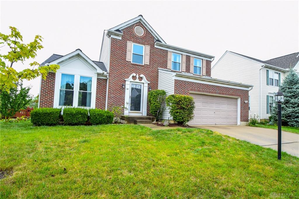Photo 3 for 58 Lownes Ct Clearcreek Township, OH 45066
