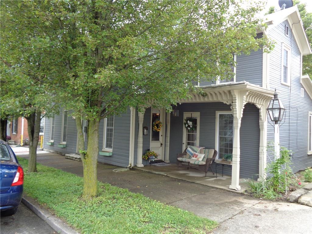 21 S Main St Germantown, OH