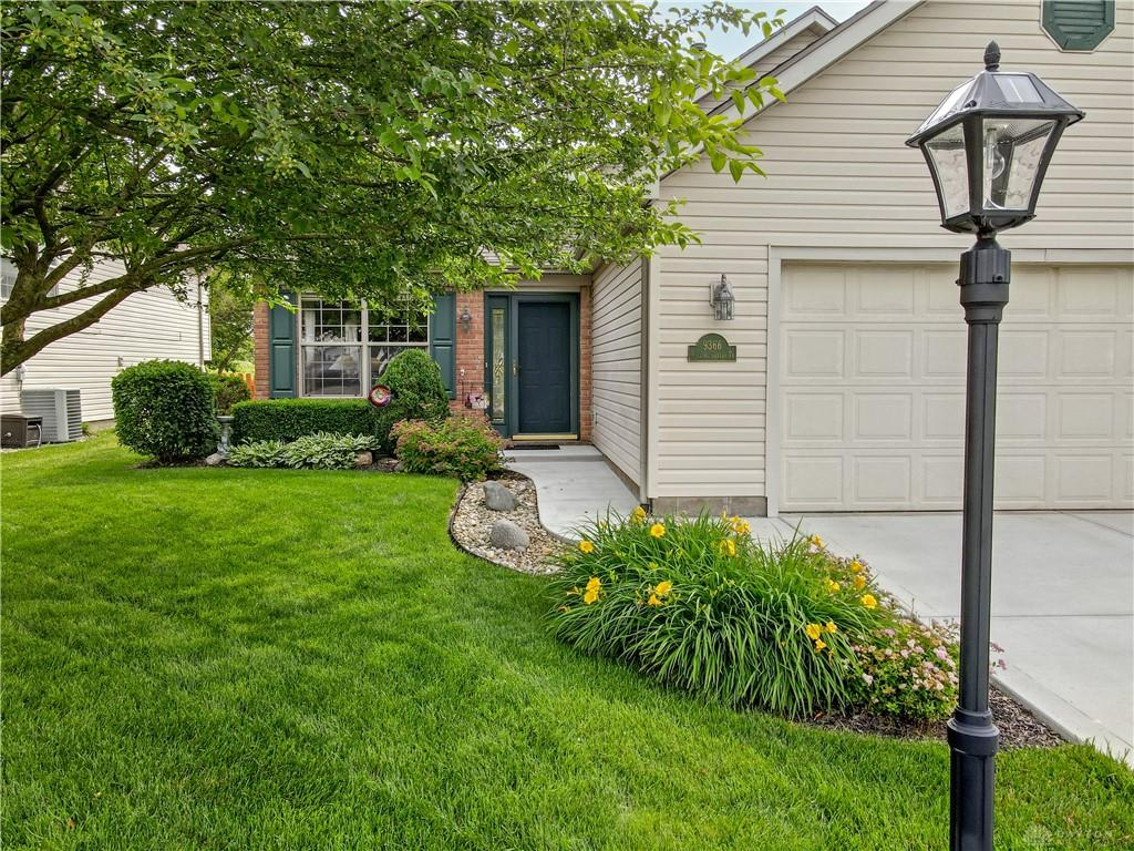9366 Rolling Greens Trl Miamisburg, OH