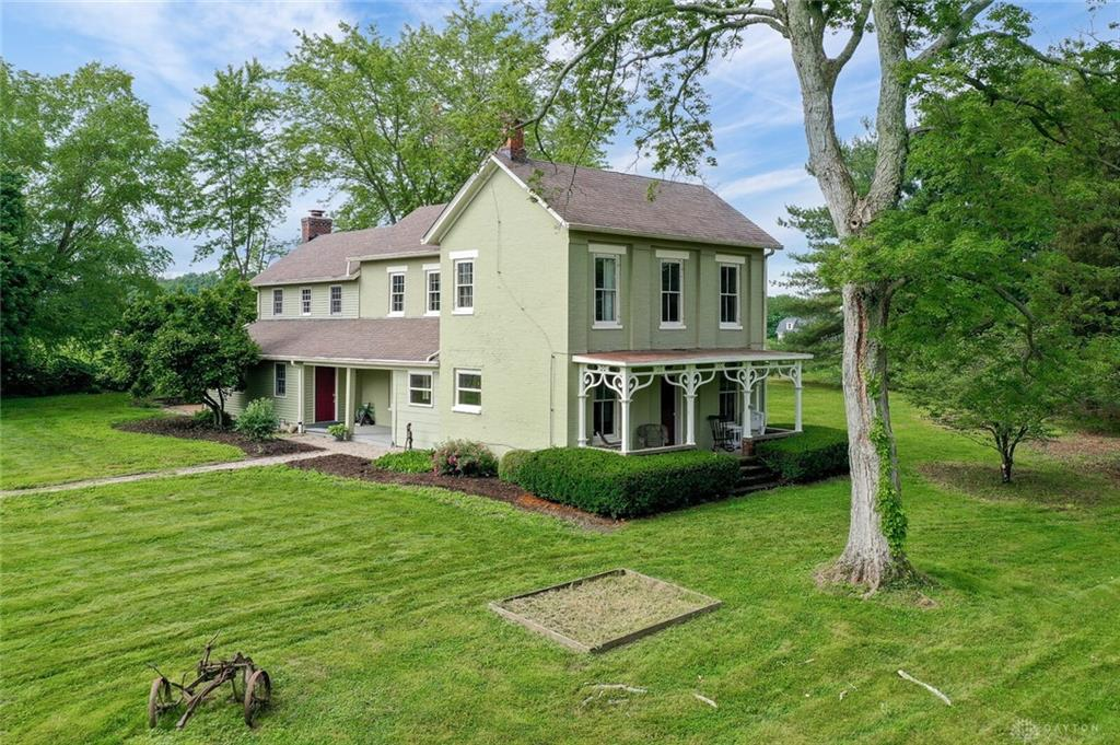 9882 S State Route 48 Loveland, OH