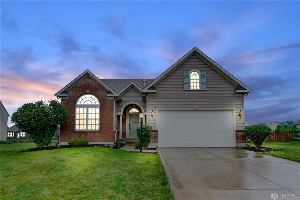 3538 Morning Dove Woods Franklin, OH