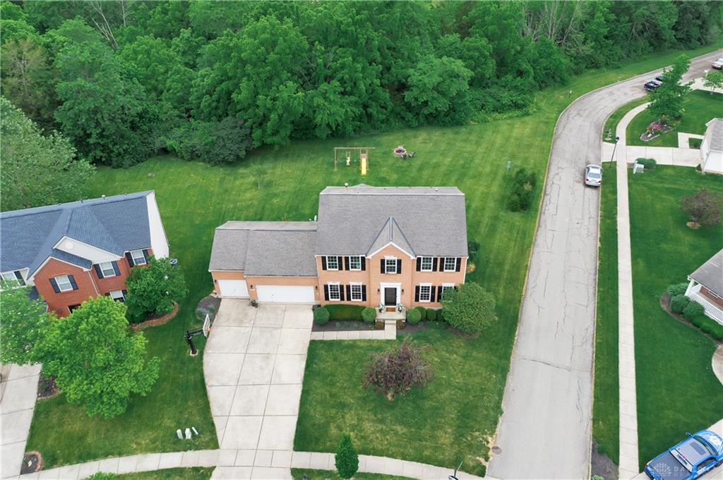 Photo 2 for 95 Keevers Point Springboro, OH 45066
