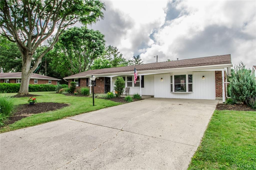 1035 Donald Dr Greenville Twp, OH