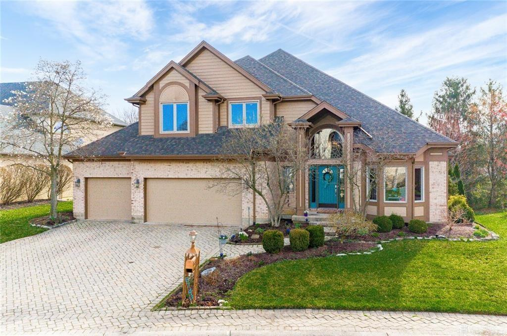 5743 Stone Lake Dr Centerville, OH