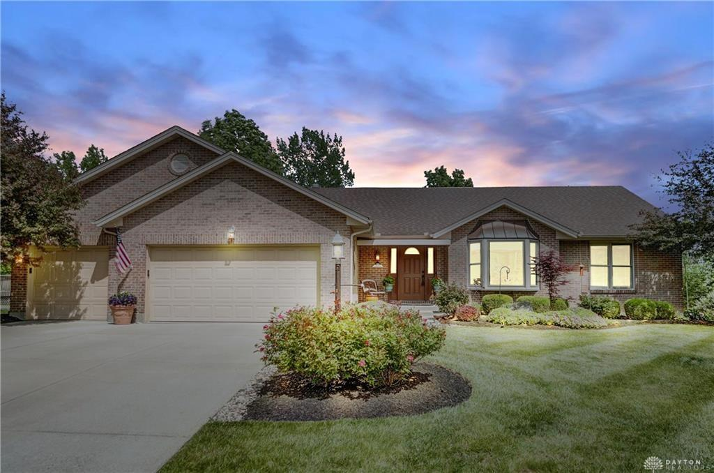 7022 Red Ash Ct Fairfield, OH