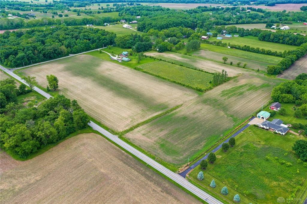 Lot 1 W Krepps Rd Spring Valley, OH