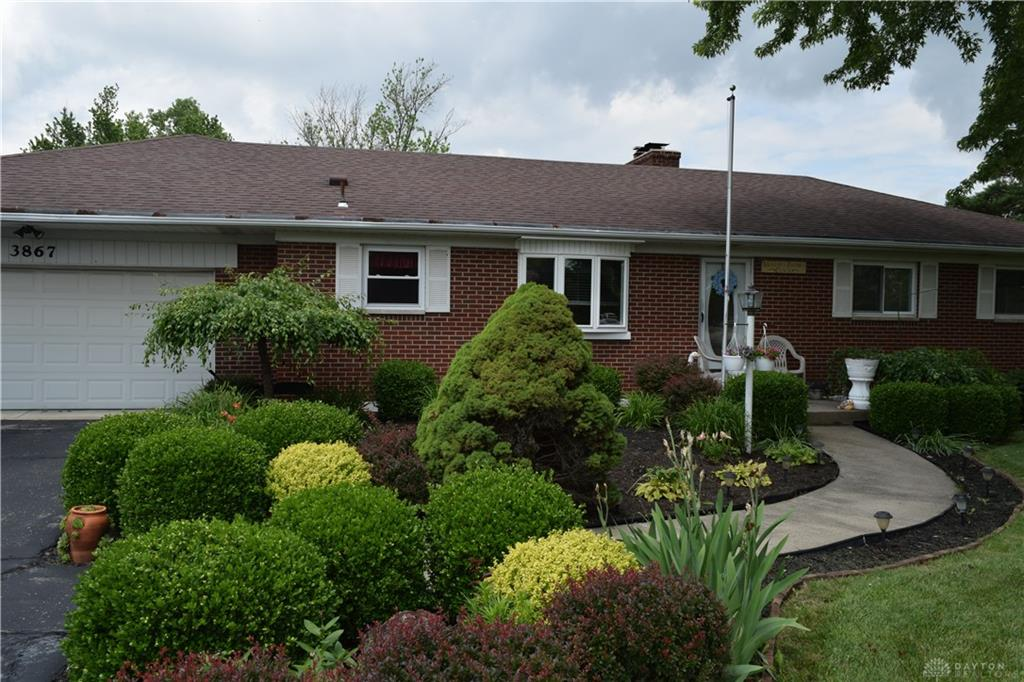 3867 Reinwood Dr Butler Township, OH