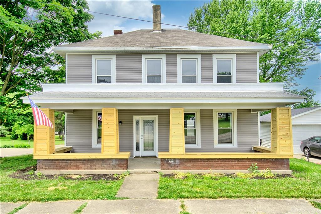3121 N Maysville St Bowersville, OH