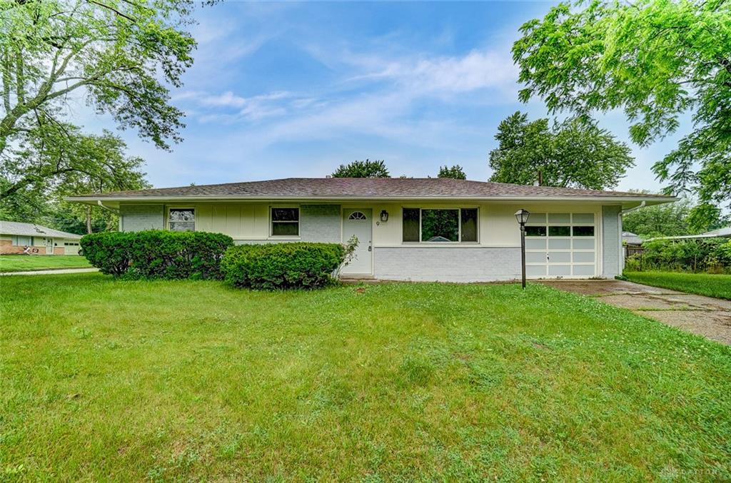9 Caisson St Trotwood, OH