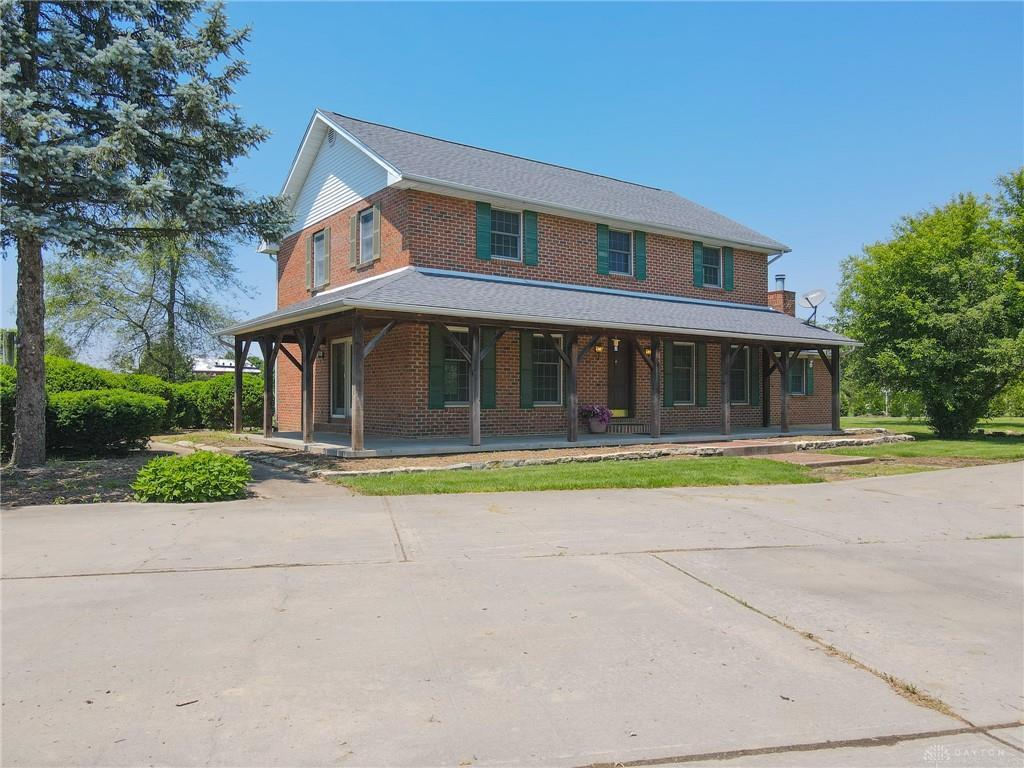 7883 Brookville Phillipsburg Rd Brookville, OH