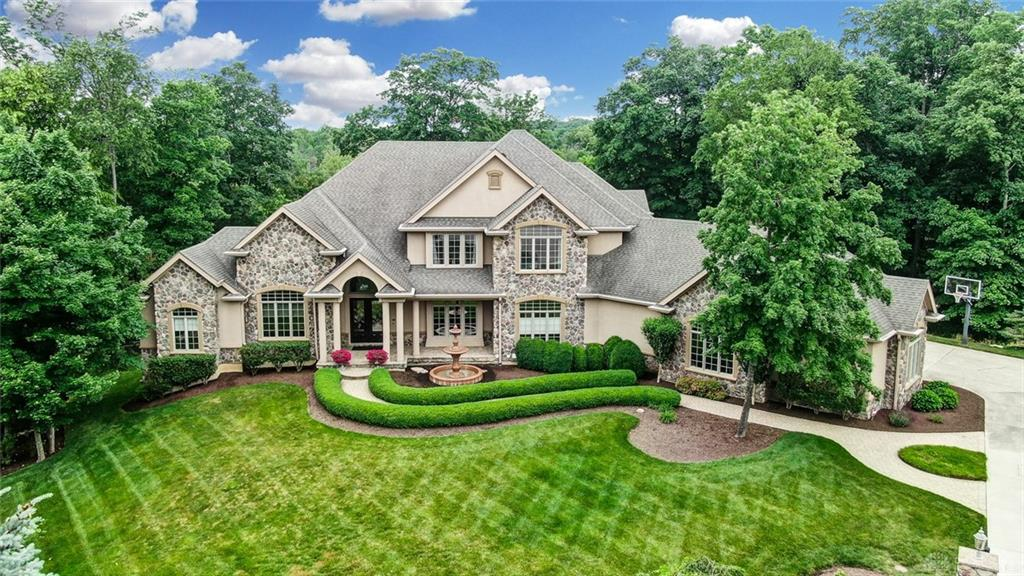 511 Fallview Ct Clearcreek Township, OH