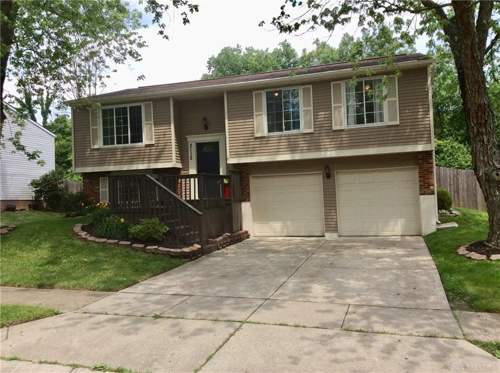 3112 Charlotte Mill Rd Moraine, OH
