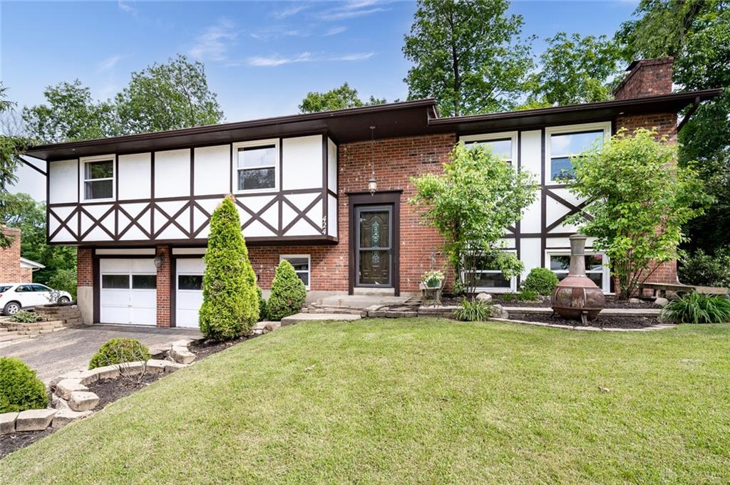 424 Lincoln Green Dr West Carrollton, OH