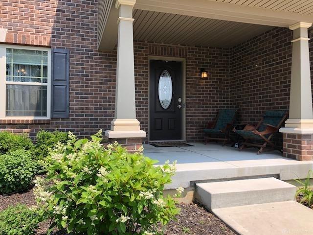 Photo 2 for 114 Magnolia Ct Carlisle, OH 45005