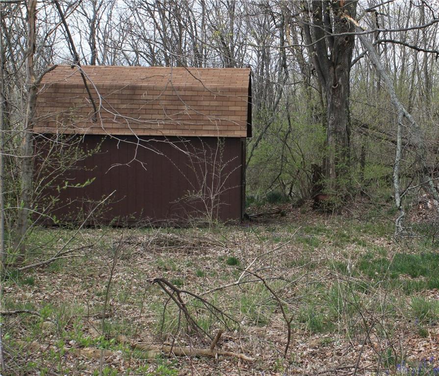 3539 Swartzel Rd Farmersville, OH
