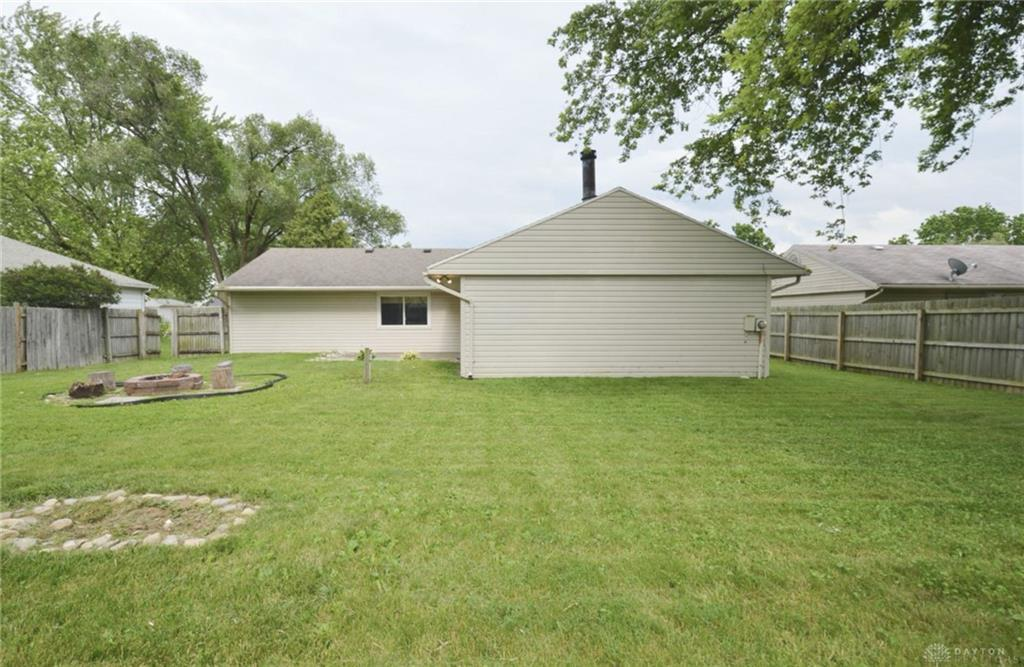 Photo 2 for 3151 Eastham St Moorefield, OH 45503