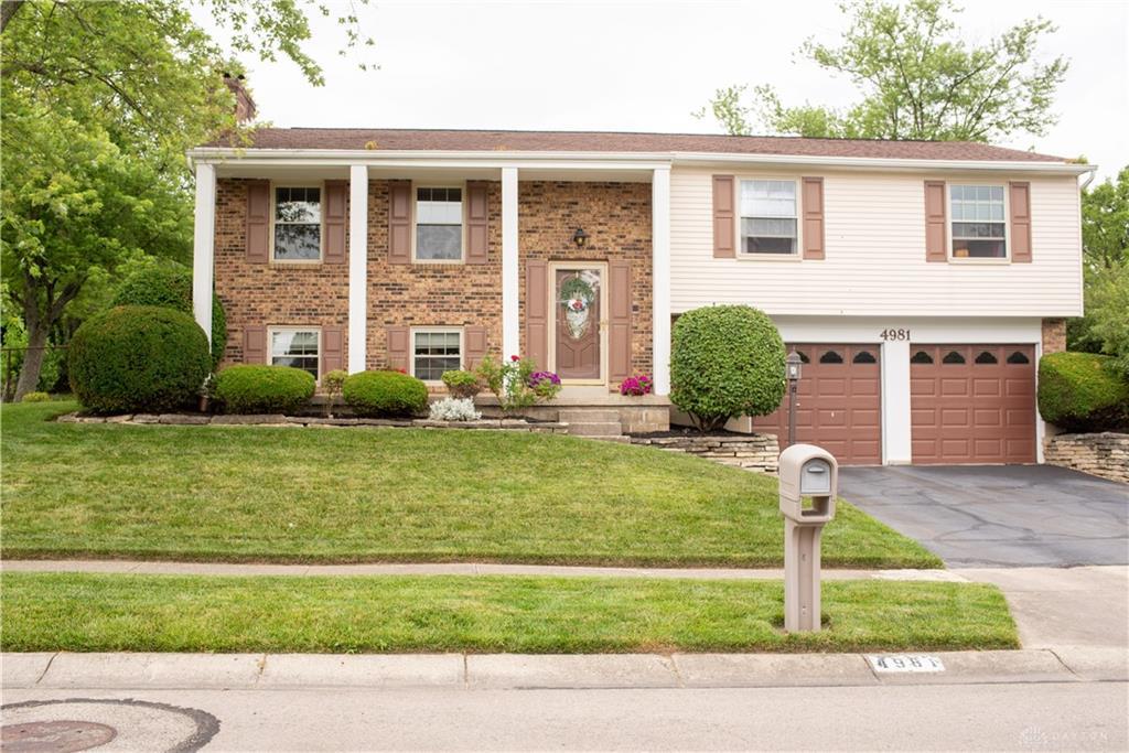 4981 Appleridge Ct Mad River Township, OH