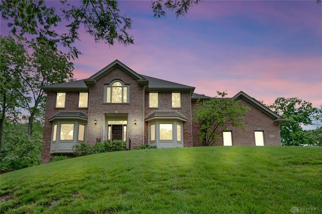 432 Kinsey Rd Xenia Twp, OH