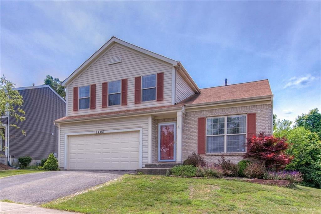 9708 Deer Track Rd West Chester Twp, OH
