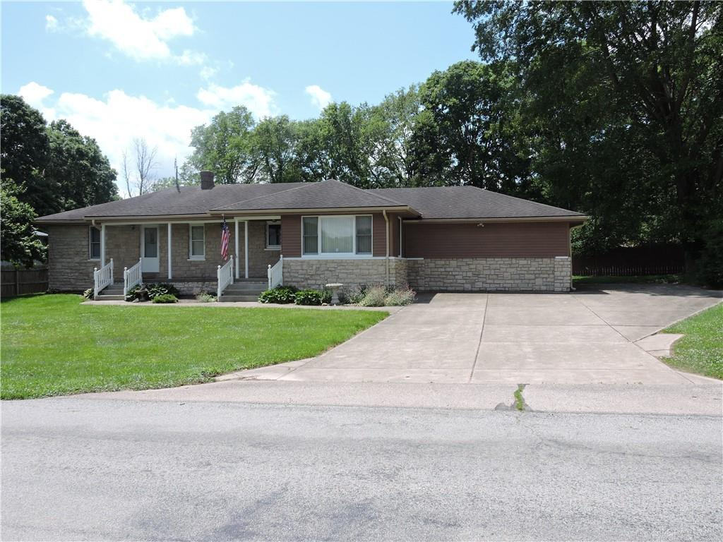 3243 Clear Springs Rd Spring Valley, OH