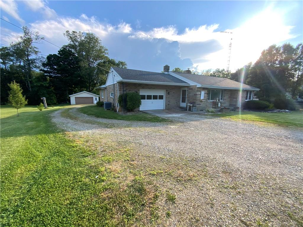 3287 State Route 571 Greenville Twp, OH