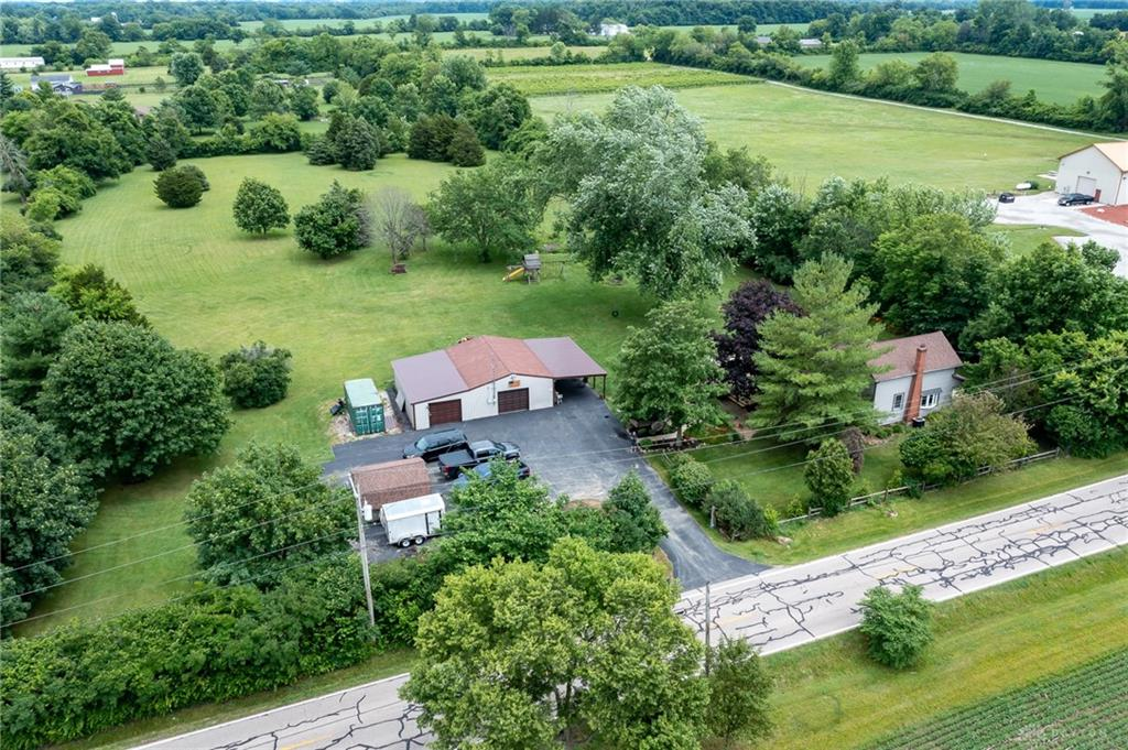 4125 S Iddings Rd West Milton, OH
