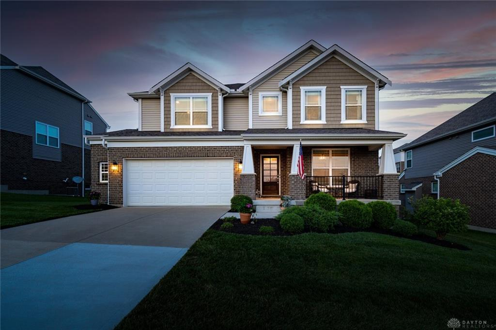5226 Peterborough Dr Cleves, OH