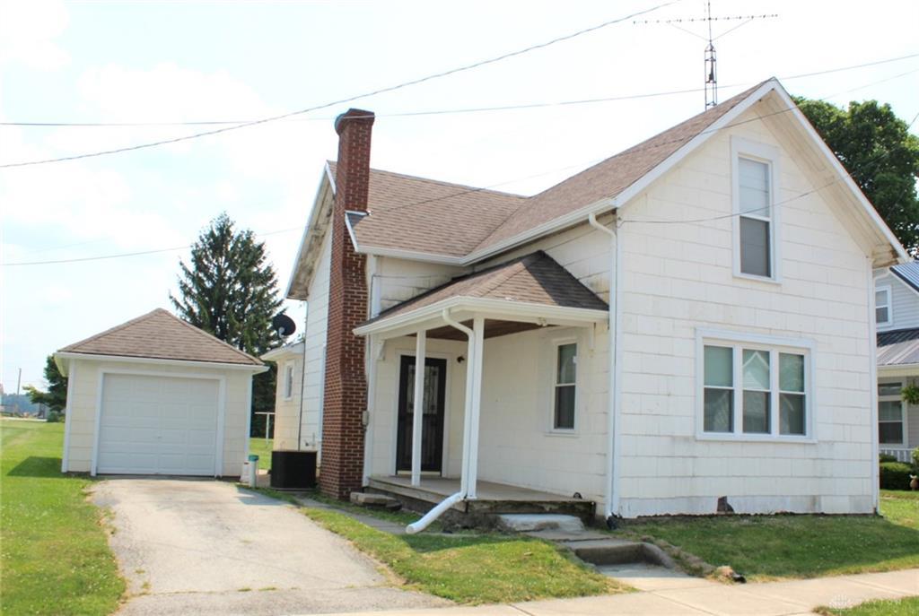 605 E Main St New Weston, OH