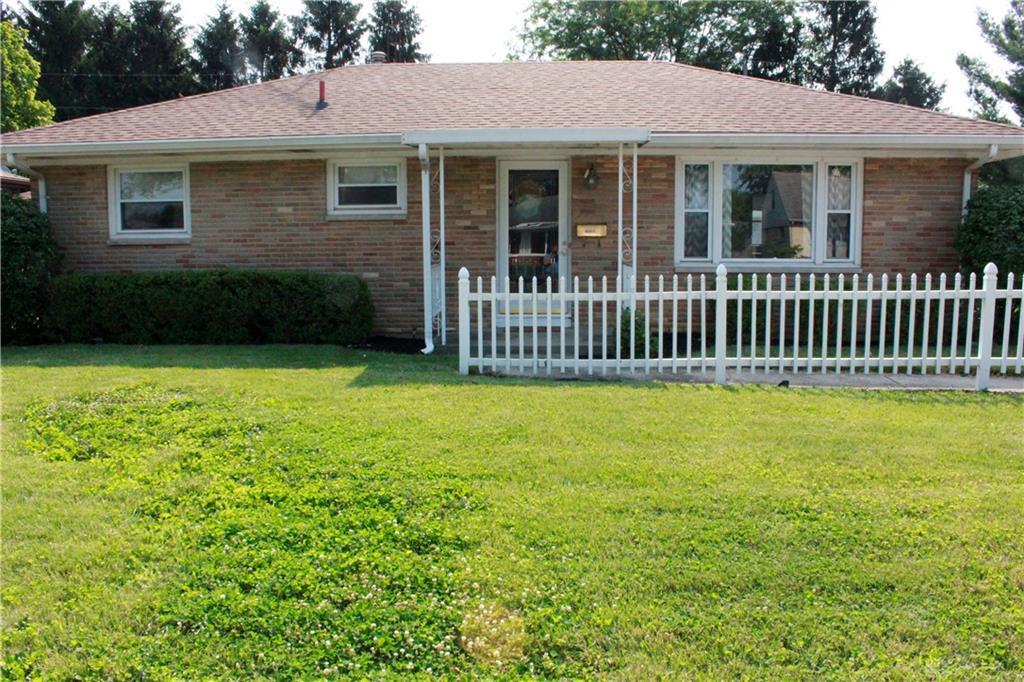 4566 Ridgewood Rd
