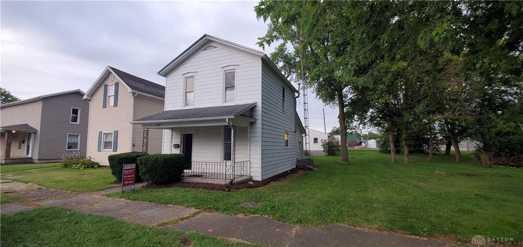 Photo 2 for 409 anderson Ave Greenville, OH 45331