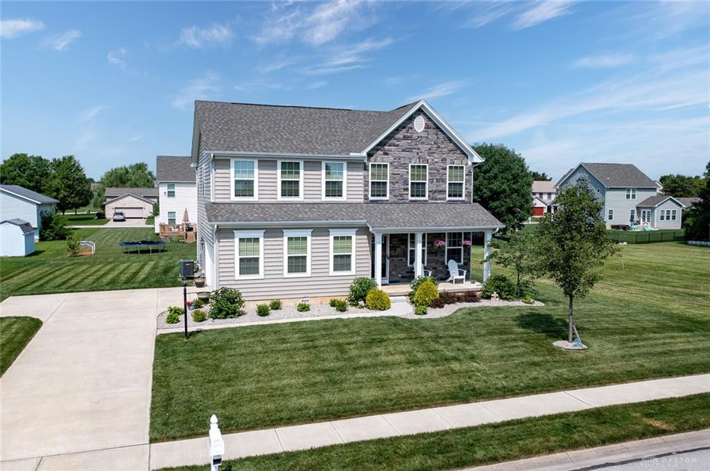 123 Irongate Dr Union, OH