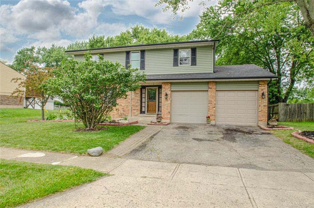 Photo 2 for 4291 Honeybrook Ave Clayton, OH 45415