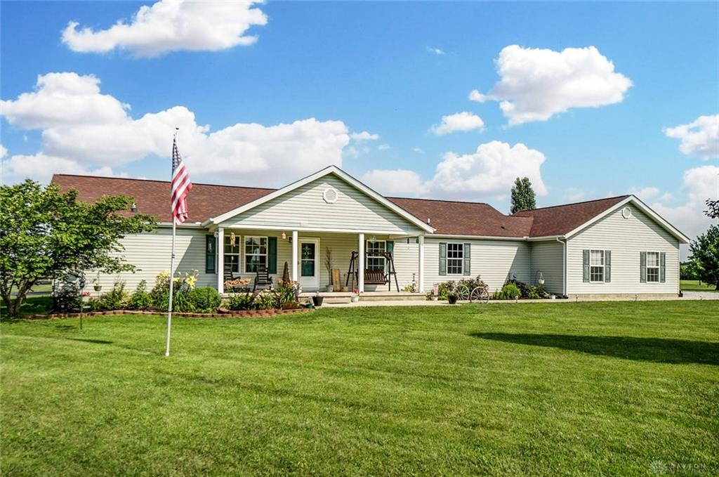 840 Gumley Rd Blanchester, OH