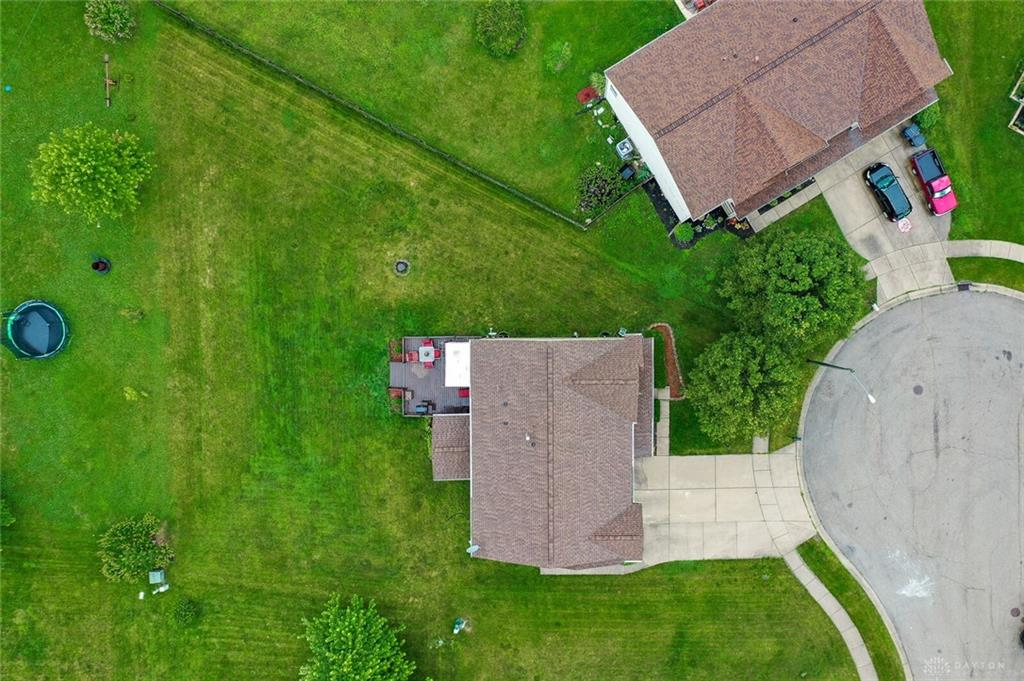 Photo 3 for 6604 Sturgis Ct Dayton, OH 45424