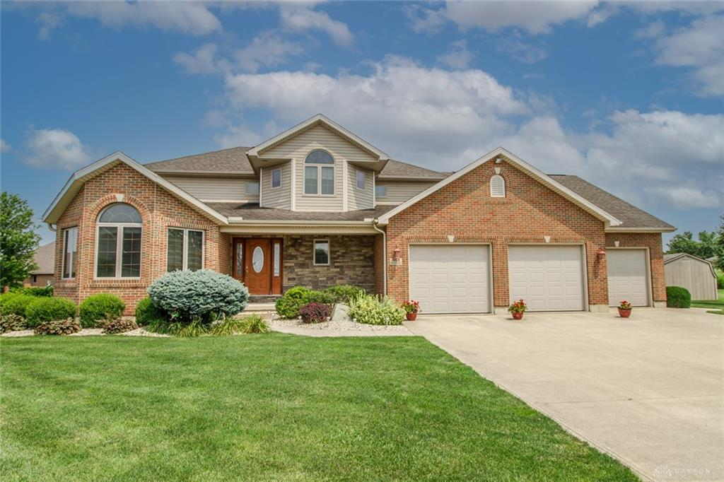 912 Buckeye Dr Coldwater, OH