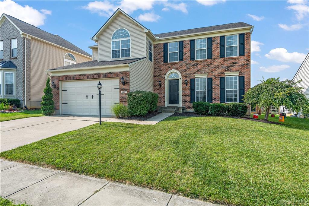 2937 Cypress Hill Dr Fairfield Twp, OH
