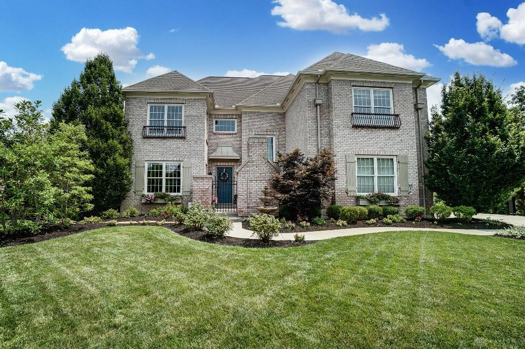8642 Woodland Point Deerfield Twp, OH