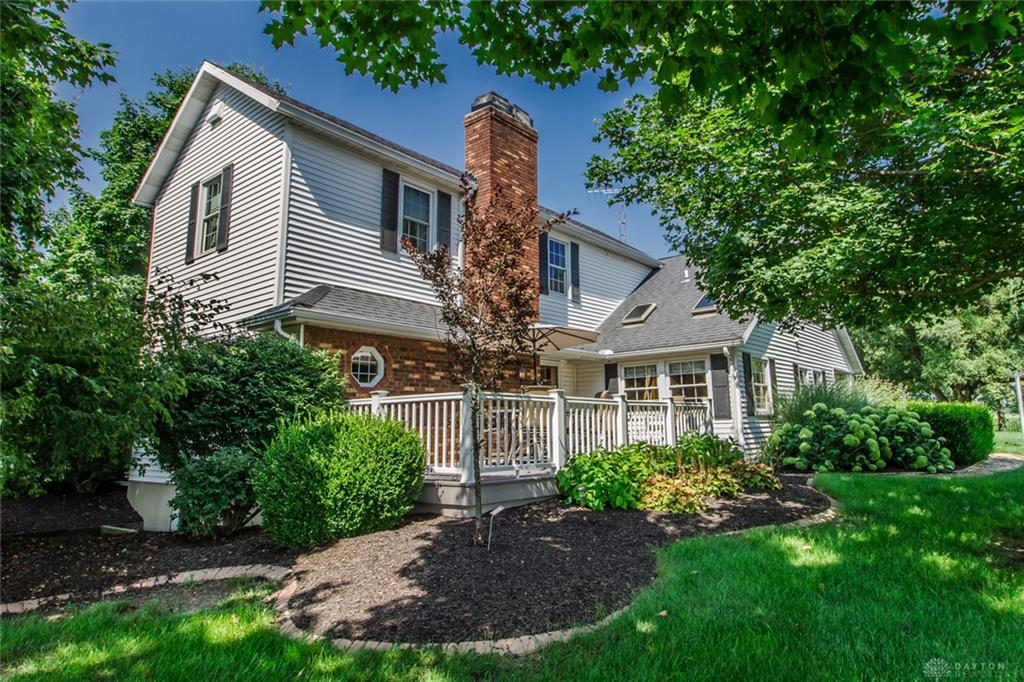 2529 New Madison-Coletown Rd New Madison, OH