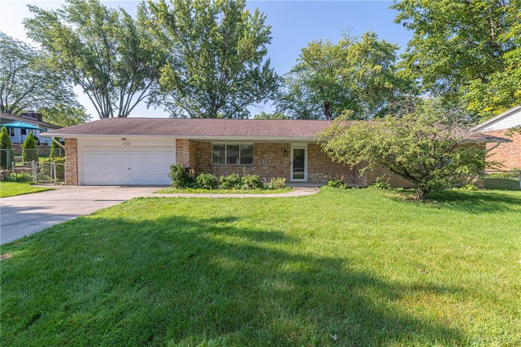 Photo 2 for 2506 Rossini Rd West Carrollton, OH 45449