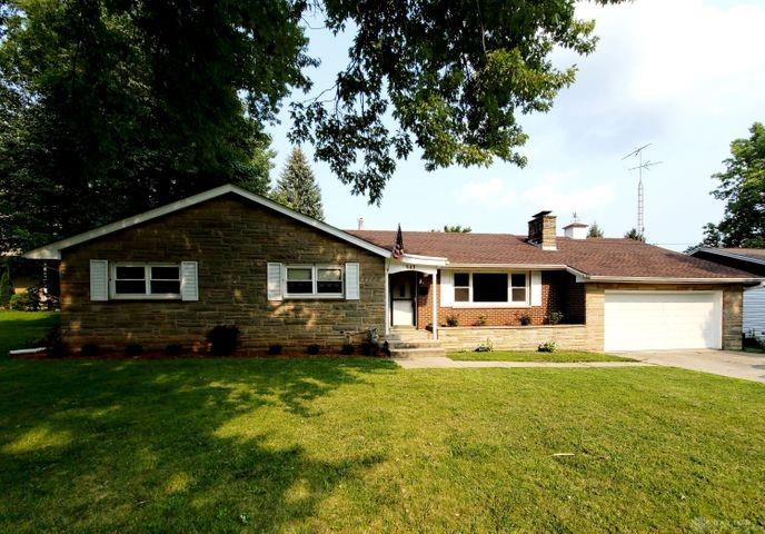 Photo 2 for 543 E Lawn Ave Urbana, OH 43078