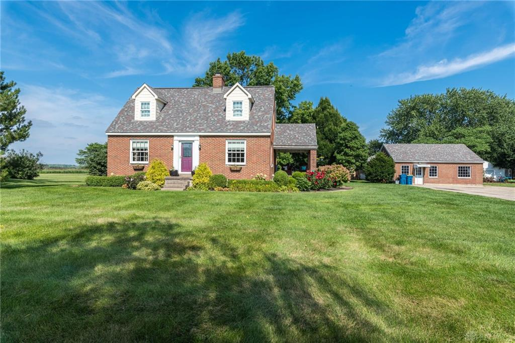 11312 Dayton Greenville Pike Clay Twp, OH