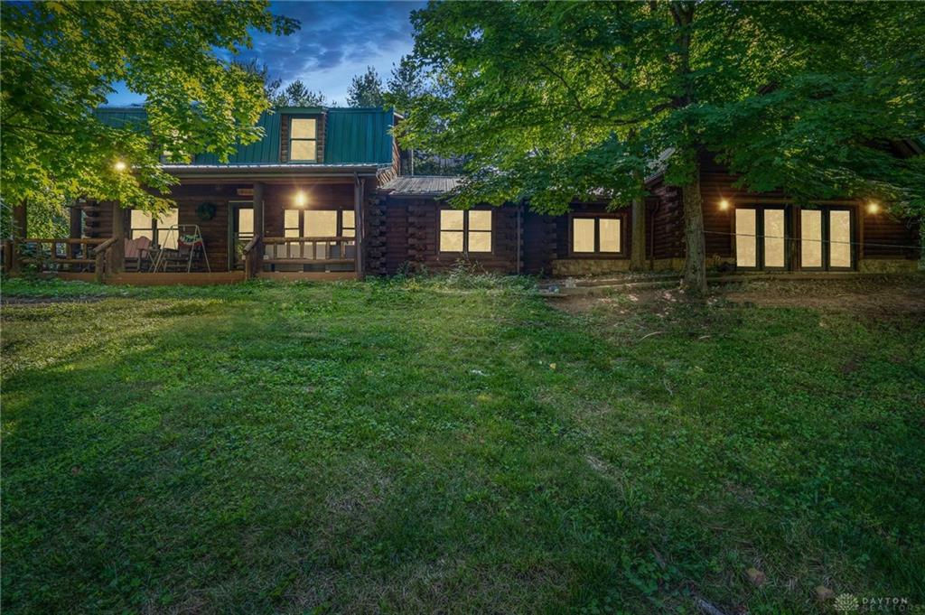 8248 State Route 135 Lynchburg, OH
