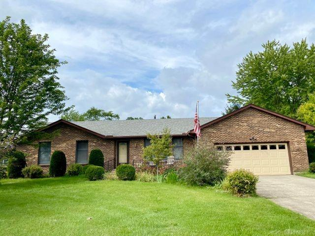 3380 Crist Rd Mad River Township, OH