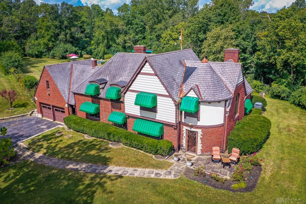 4640 Fishburg Rd Huber Heights, OH