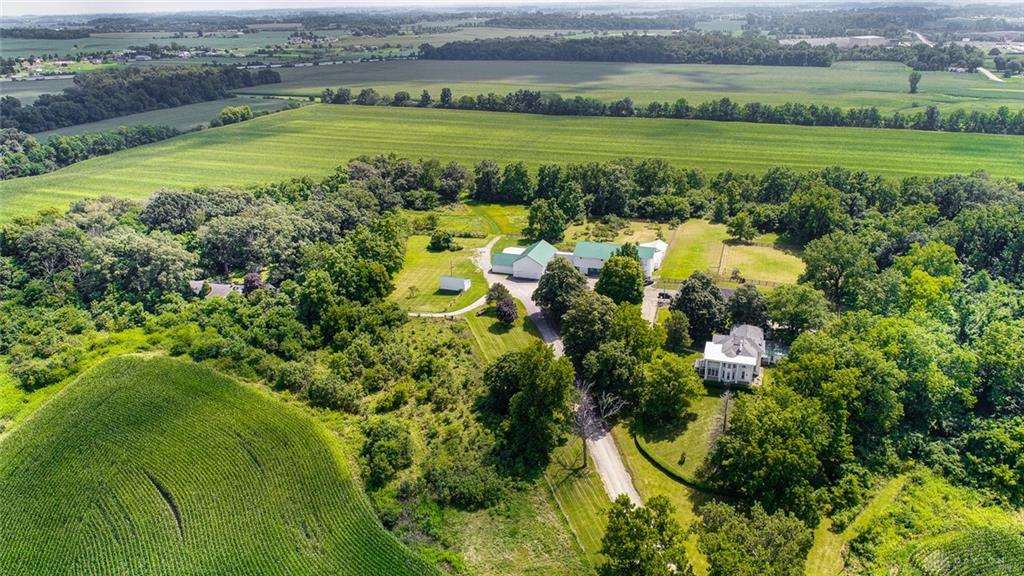 4465 E National Rd Springfield Township, OH