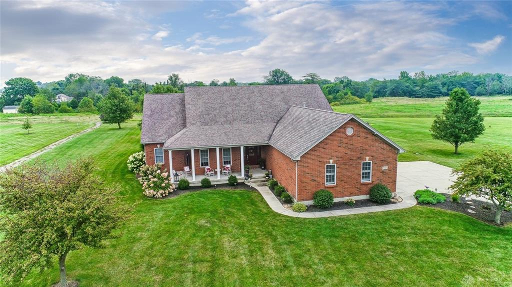 872 Knollhaven Rd New Jasper, OH