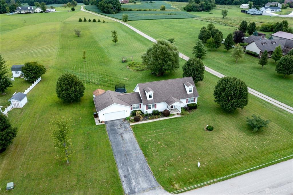 Photo 2 for 8628 Highrock Rd Leesburg, OH 45135