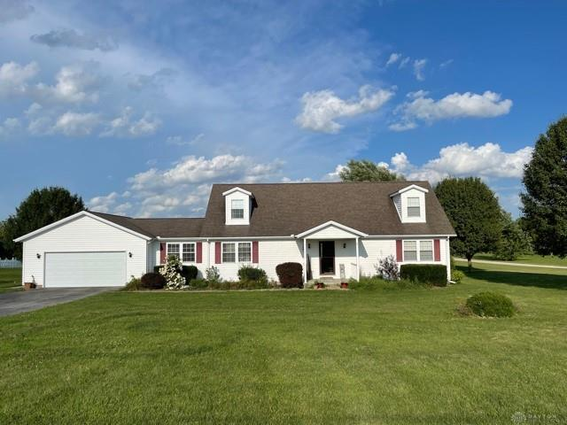 Photo 3 for 8628 Highrock Rd Leesburg, OH 45135