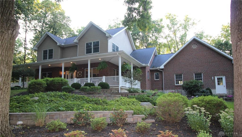 4278 Barry Dr Greenville Twp, OH