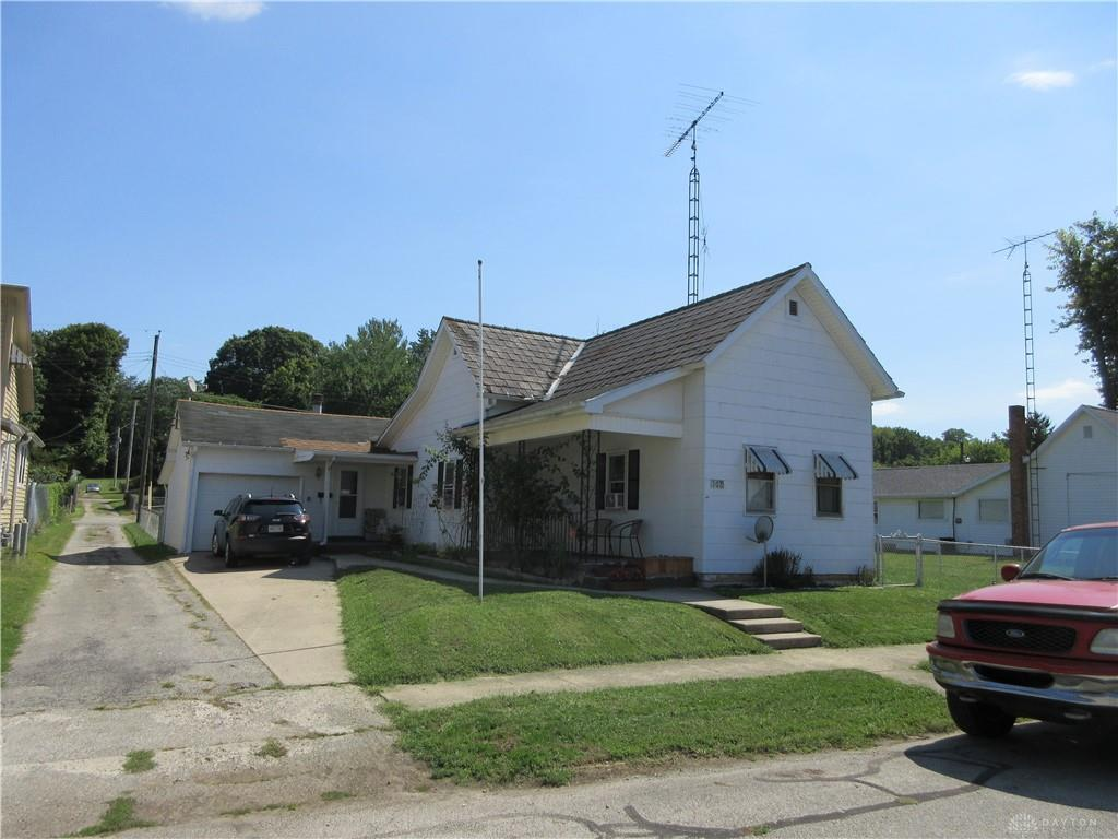 Photo 2 for 307 S Spring St New Paris, OH 45347